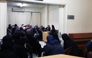أهمية الصلاة وعقوبة تاركها.. دروس دعوية للمكفولات في مؤسسة نماء-002