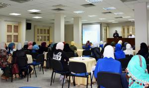 الحجاب.. إلى برّ الأمان - لقاء مع الشيخ حسن قاطرجي-003