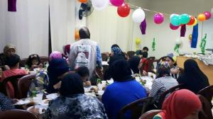 مؤسسة نماء: إفطار للأيتام وعوائلهم في طرابلس-f