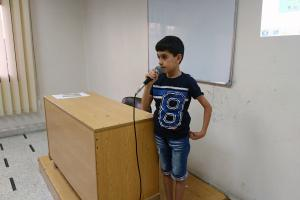 الحفل التكريمي لحلقات جيل القرآن في طرابلس-002