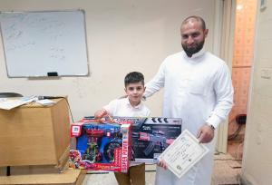 الحفل التكريمي لحلقات جيل القرآن في طرابلس-007