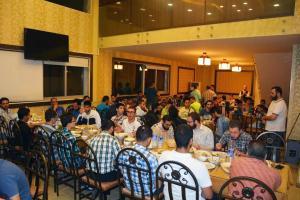 الإفطار الرمضاني السنوي للمنتدى الطلابي في طرابلس-003
