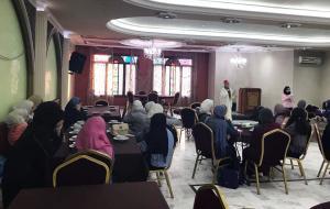 الإفطار السنوي للطالبات في بيروت-002