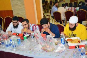 الإفطار الرمضاني السنوي للمنتدى الطلابي في بيروت-003