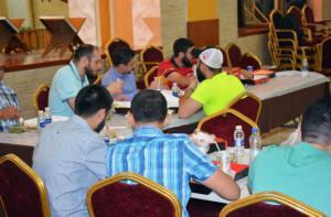 الإفطار الرمضاني السنوي للمنتدى الطلابي في بيروت-005