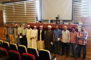ملتقى حفاظ الوحي (2) مع د. عادل أبو شعر-004