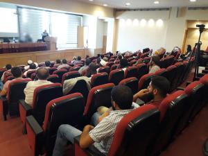 ملتقى حفاظ الوحي (2) مع د. عادل أبو شعر-006