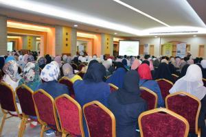 ملتقى حفاظ الوحي (2) مع د. عادل أبو شعر-007