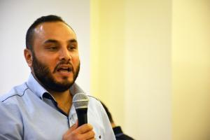 ملتقى حفاظ الوحي (2) مع د. عادل أبو شعر-019