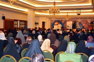 ملتقى حفاظ الوحي (2) مع د. عادل أبو شعر-021
