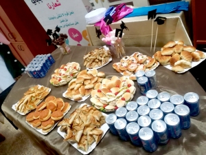المنتدى الشبابي يحتفل بالخرّيجات في بيروت