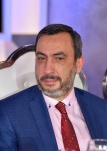 جمعية الاتحاد الإسلامي تحتفل بمضي 25 عامًا على تأسيسها بحفل حاشدٍ في بيروت وتستضيف د. عمر عبد الكافي