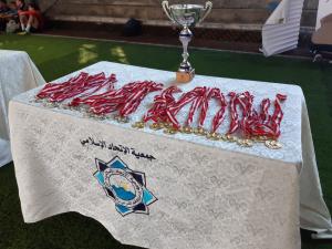 ربيع النور.. بطولة لأكاديميات كرة القدم في طرابلس عن فئتي الأشبال والشباب - عالم الفرقان
