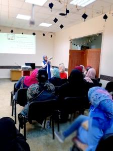 الغضب (2).. جلسة إرشادية نفسية تربوية مع المتخصصة أ. فيروز العشي في بيروت | حنايا