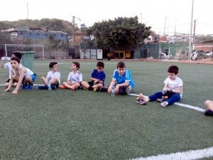 التقوى أقوى.. كرة قدم وإفطار لطلاب عالم الفرقان أسبوعياً في بيروت