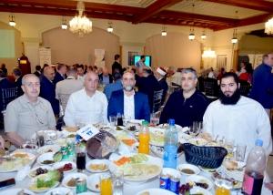 بالقرآن نَحْيا.. الإفطار السنوي لدار القرآن الكريم في بيروت