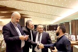 حفل عشاء جمعية الاتحاد الإسلامي في البقاع