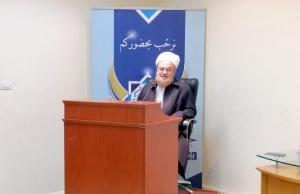 20181226-الشيخ صالح الغرسي في دار الدعوة - بيروت