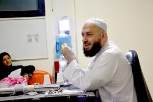 دروس الهجرة النبوية ودور المرأة المسلمة.. محاضرة للشيخ حسن قاطرجي في مخيم شاتيلا