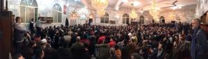 للمرة الأولى في البقاع.. الداعية د. عمر عبد الكافي حفظه الله