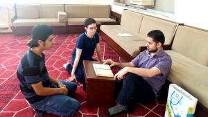 انطلاق دورة جيل القرآن للذكور والإناث في طرابلس