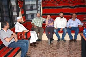 الإفطار الرمضاني لجمعية الاتحاد الإسلامي والمنتدى للتعريف بالإسلام في البقاع