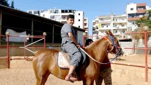 """انطلاق """"نادي الفرقان الصيفي"""" في طرابلس"""