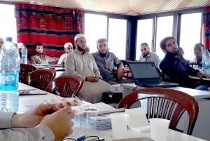مقارنة بين الإسلام والنصرانية.. دورة في المنتدى للتعريف بالإسلام - البقاع