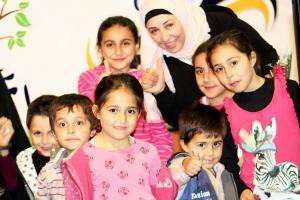 مسرح الدمى | فعاليات يومية تفاعلية متنوعة ميّزت جناح جمعية الاتحاد الإسلامي في معرض الكتاب 44 - طرابلس
