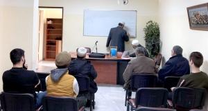 """انطلاق دورة """"عِلم المواريث (الفرائض)"""" في دار القرآن الكريم - صيدا"""