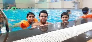 المؤمن القوي.. نشاط ترفيهي لأشبال عالم الفرقان في طرابلس