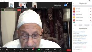 دار القرآن الكريم - ملتقى حفّاظ الوحي (3) بحضور كوكبة من العلماء ومئات طلبة العلم