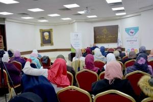النقص العاطفي - مشاكل وحلول، لقاء مع د. عبد الرحمن ذاكر الهاشمي في بيروت حنايا