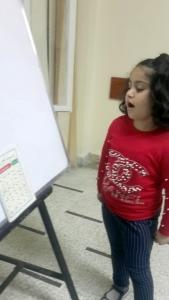 """انطلاق دورة """"القاعدة لنورانية"""" للفتيان والفتيات في طرابلس"""