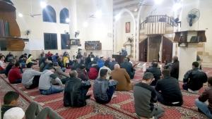 رمضان محطة للتغيير.. محاضرة للشيخ حسن قاطرجي في دار عمار