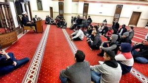 """ألا إنّ سلعة الله غالية"""".. محاضرة للشيخ وسيم مزوّق في مسجد الفرقان - عرمون"""