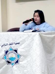 اتّباع سنّته حياة.. لقاء روحاني للأخوات في طرابلس