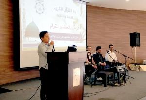 برعاية دار الفتوى: دار القرآن في صيدا تكرّم حفاظها في حفل (تيجان النور وأمل الغد)