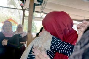 أمهات بنات.. نشاط تفاعلي للصبايا وأمهاتهنّ في صيدا