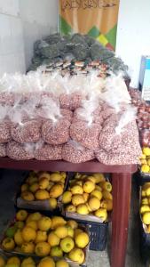 مؤسسة نماء في طرابلس تقدّم وجبات الإفطار والسحور لأكثر من 500 عائلة في العشر الأوائل من رمضان