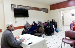 """المنتدى الشبابي في طرابلس يطلق """"يحبّهم ويحبّونه"""" والبداية مع الشيخ أحمد أيّوب"""