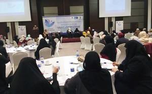 واقع المرأة في العمل الإنساني.. تحديات وآمال