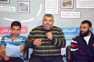 مع الإعلامي بلال مواس - معرض الكتاب - الاتحاد الإسلامي
